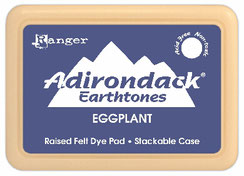 Uk Stockist Adirondack Dye Ink Pads