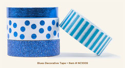 Uk Stockist Washi and Decorative Tapes