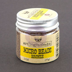 Uk Stockist Micro Beads