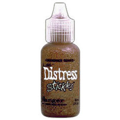 UK Stockist Tim Holtz Distress Stickles