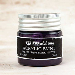 UK Stockist Finnabair Acrylic Paint