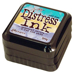 Uk Stockist Tim Holtz Distress Ink Pads