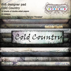 UK Stockist Cold Country