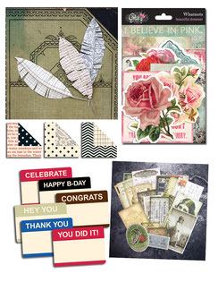 UK stockist Chipboard & Ephemera