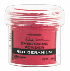 Uk Stockist Embossing Powders