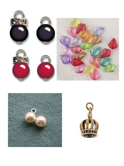 UK Stockist Beads & Charms