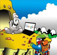 Google Tourismus