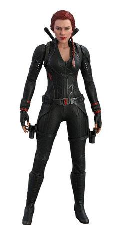 Black Widow, Scarlett Johansson,Hot Toys, Sideshow,Infinity War,Avenger endgame,Iron Man, Marvels,Masterpiece Actionfigur,1/6