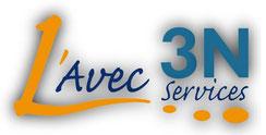 L'Avec 3N Services (partenaire JA Isle Handball)