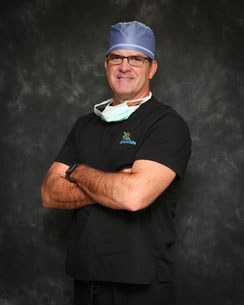 Dr. Joseph Magnant, MD FACS RPVI is a board certified vascular surgeon who specializes in the treatment of veins. The best vein doctor in Fort Myers, Florida, Naples and Bonita Springs.