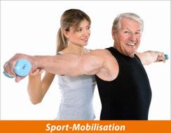 Sport-Mobilisation