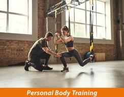 Personal Body Training
