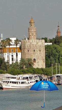 The Triana Charm. Sevilla FREE TOUR
