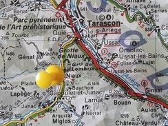 ausflugstipp niaux südfrankreich magdalenien felsmalereien