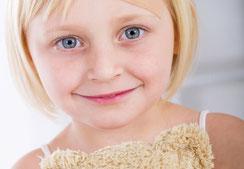 "Initiative ""Trost Spenden"" - Kleine Patienten in Not e.V."