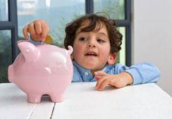 Kindern mit einer Spende helfen - Kleine Patienten in Not e.V.