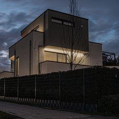 LiLA Projekt Privathaus Mainz