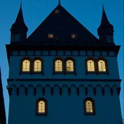 LiLA Projekt Eltviller Stadtturm
