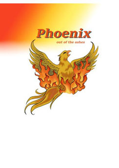 Logo von Phoenix - out of the ashes