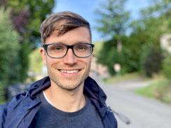 Daniel Burk stellt sich der BJS als neuer Bezirksjugendpfarrer zur Wahl