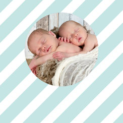 Chärtli für Baby