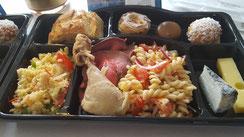 Le Buffet d'Hervé - Service traiteur en Loir-et-Cher, Région Centre-Val de Loire - Mariages, baptêmes, anniversaire, fêtes, toutes réceptions... les plateaux repas