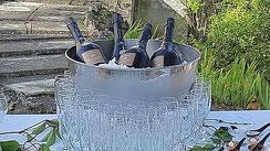Le Buffet d'Hervé - Service traiteur en Loir-et-Cher, Région Centre-Val de Loire - Mariages, baptêmes, anniversaire, fêtes, toutes réceptions... Boissons