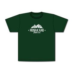 Tシャツ[グリーン]    ¥2,750(税込)