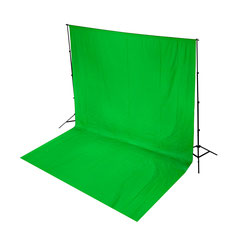Chromakey background