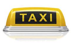 Taxi service Lusaka Zambia