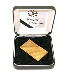 S. T. Dupont Paris,80JEU08, Gold, Diamant Stil, Linie 1, € 350,00