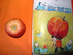 Musikmärchen Das Apfelmännchen mit Annette Flury-Jegge