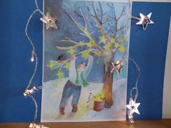 Musikmärchen Der Sternenbaum mit Annette Flury-Jegge