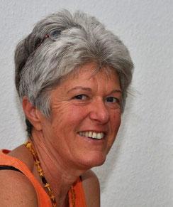 Karin Bruder, stellv. Fachbeirätin Literatur