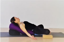 Relax Yoga Workshop, Schwangeren Yoga