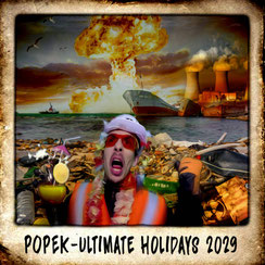POPEK - ULTIMATE HOLIDAYS