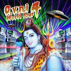 O.V.N.I 04 - World Tour India