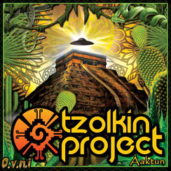 TZOLKIN PROJECT - AAKTUN