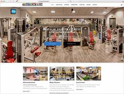 Sort en Fitness Centrum Van Dijk