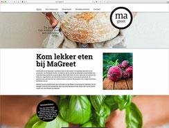 Restaurant ma Greet in Kampen