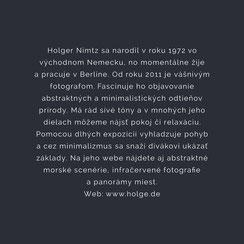 MAGAZIN iLeGaLiT, Holger Nimtz,