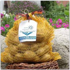 1 kg Heidekartoffeln gratis pro Nacht und Stellplatz vom 23. August bis 30. Oktober