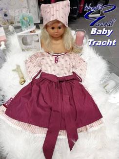baby-tracht-maedchen-rock-bluse-wandls-gwandl