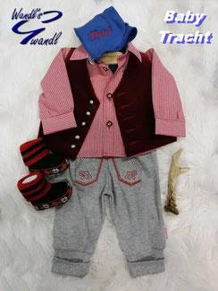 tracht-baby-bub-hose-hemd-latzerl-wands-gwandl