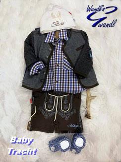 baby-tracht-bub-lederhose-kurz-wandls-gwandl