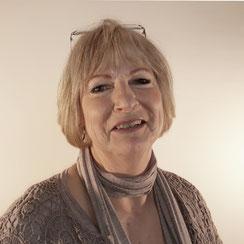 Rita Wilhelms, Bürokraft bei Fahrschule Olaf Klinke