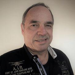 Kai Busse, Fahrlehrer bei Fahrschule Olaf Klinke