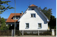 EFH, Jahnstraße, Olching