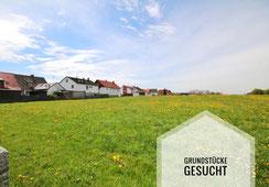 Grundstück, Haus, Verkauf