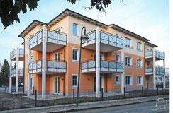 Mehrfamilienhaus: Estinger Str., Emmering